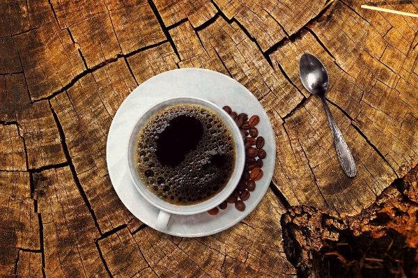 cafe ou the