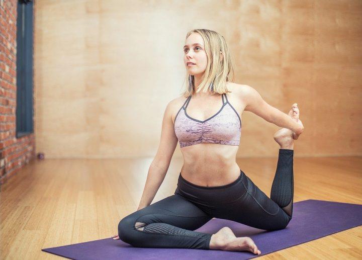 pourquoi faire yoga