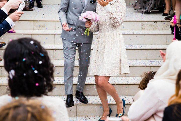 preparer voeux mariage