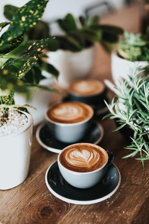 Les 9 bienfaits de votre café du matin